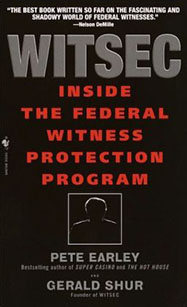 WITSEC Cover